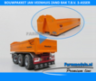 25129-Jan-Veenhuis-zand-bak-t.b.v.-3-asser-haakarm-Carrier-Bouwpakket-1:32-Farmmodels-Premium-line-series-verwacht-november