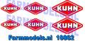10802-Kuhn-stickerset-2x-0.75mm-2x-0.9mm-2x-1.2-mm-breed-1:32