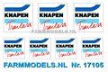 17105-KNAPEN-Trailers-stickerset-op-wit-sticker-KLEIN-1:32