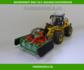 Bok BOUWKIT t.b.v. Holaras Kuilverdeler geschikt voor koppeling s nelwissels 55001 t/m 55050 & Volvo VAB-STD                 _9