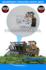 BECO Grasvork Shovel BOUWKIT geschikt voor koppeling snelwissels 55001 t/m 55050 & Volvo VAB-STD 1:32                          _9
