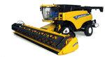 54942-New-Holland-CR-9090-Combine-op-rupsen--1:32-(-UH4004)