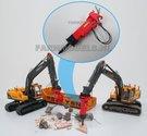 40270-Afg**-Sloophamer-afgebouwd-model-voor-snelwisselset-40248-40250-40253--1:32