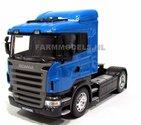 55005-Scania-R470-Blauw-Welly-1:32-Leverbaar-uit-voorraad-OP=OP