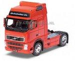 55151-Volvo-FH12-Rood-Welly-1:32--Leverbaar-uit-voorraad-OP=OP