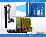 24471-8-(DUIMS)-Put-Zuigarm-Premium-Line-beweegbaar-Universeel-1:32