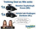 Trekking-Deel-&-Win-actie-prijs-trekking-Maandag-22-5-2017-Share-&-Win-2x-New-Holland-T7.315-Blue-Power-Vredestein-1:32