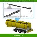 28168-Bordes-+-Trap-achterkant-t.b.v.-mest-oplegger-mesttank-Bouwkit-geschikt-voor-o.a.-Mestoplegger-trailer-&-Mesttank-1:32