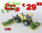 56012-Krone-Big-M-500-Triple-Maaier-Dealerdoos-1:32-aanbieding-CRAZY-SALES-LAST-ONES