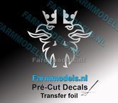 Scania-Griffioen-ZILVER-FOLIE-(Transferfolie)-24x48mm-voorgesneden-sticker-via-applicatie-folie-aan-te-brengen
