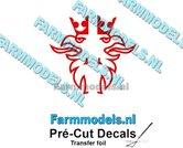 Scania-Griffioen-DARK-RED-FOLIE-(Transferfolie)-19x38mm-voorgesneden-sticker-via-applicatie-folie-aan-te-brengen