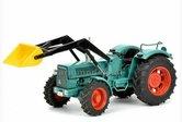 Hanomag-Robust-900-met-Frontlader-1:32---SCH07799
