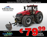 Rebuilt-&-Dirty:-Case-Magnum-380-CVX-STOFLOOK-Vredestein-Marge-Models-1:32---MM1706-RD-SUPERSALE