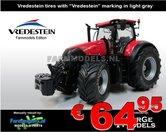 Rebuilt:-Case-IH-Optum-300-CVX-Vredestein-Collectors-Edition-doos-+-Brede-Vredestein-banden-1:32--MM1608-R-SALE
