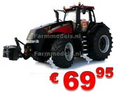 BLACK-RED-Case-Magnum-380-TRELLLEBORG--Lim.Ed.-1000-st.-Marge-Models-1:32---MM1818-SALE