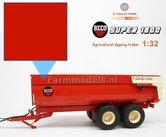 BECO-ROOD-MODEL-AT-KLEUR-Spuitbus-Spray-paint-Farmmodels-series-=-Industrie-lak-400ml.-ook-voor-schaal-1:1-zeer-geschikt--EXPECTED
