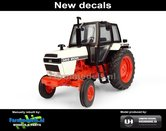 New-decals-David-Brown-1290-2WD-Case-International-Harvester-1:32---UH4270-N
