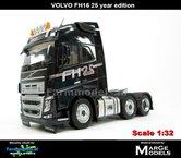 Rebuilt-25-YEAR-edition-ANTRACIET-3-Axle-Volvo-FH16-1:32---MM1811-02-R