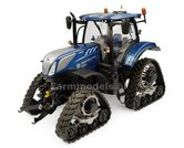 New-Holland-T7.225-Blue-Power-met-Soucy-rupsen-1:32-Universal-Hobbies-2019-UH5365---EXPECTED