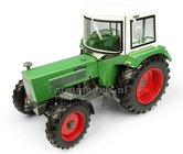 Fendt-Farmer-106-S-Turbomatik-4WD-met-Fritzmeier-Cabine-1:32-Universal-Hobbies-UH5312---EXPECTED