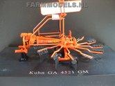 Kuhn-GA-4521-GM--Hooi-Grashark--Zweeler--Duiner-1:32---UH4039