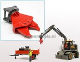Betonschaar--Crusher-ROOD-OSHUMI-FE500-Handgebouwd-geschikt-voor-S6--S60-koppeling--1:32
