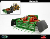 Rebuilt-Holaras-Kuilverdeler-MET-grasvork-Shovel-snelwissels-55001--55050-&-Volvo-VAB-STD--1:32-BECO005-R--LAST-ONES