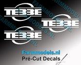 3x-Tebbe-logo-op-Transparant-15-mm-hoog--Pré-Cut-Decals-1:32-Farmmodels.nl