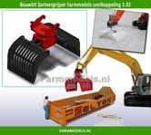 Sorteergrijper-BOUWKIT-voor-snelwisselset-nr.-68000-68025-Rupskraan-ROS-New-Holland-Hitachi-1:32