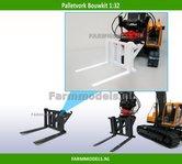 Palletvork-BOUWKIT-voor-snelwisselset-68000-68025-Rupskraan-ROS-New-Holland-Hitachi-etc.-1:32
