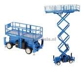 Genie-GS-4390-RT-Scissor-Lift-Hoogwerker-1:32--NZG995---EXPECTED