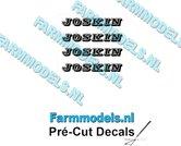 JOSKIN-Logo-ZWART-oud-dicht-4x-stickers-2.2-mm-hoog-Pré-Cut-Decals-1:32-Farmmodels.nl