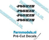 JOSKIN-Logo-ZWART-oud-dicht-4x-stickers-2.6-mm-hoog-Pré-Cut-Decals-1:32-Farmmodels.nl