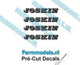 JOSKIN-Logo-ZWART-oud-dicht-4x-stickers-4-mm-hoog-Pré-Cut-Decals-1:32-Farmmodels.nl