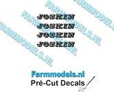 JOSKIN-OUDE-LOGO-ZWART-4x-stickers-2.2-mm-hoog-Pré-Cut-Decals-1:32-Farmmodels.nl