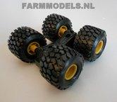 30058-aandrukrol-transport-banden-met-Michelin-profiel.-Ø-26.5-mm-1:32