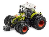 SIMA-2019-Claas-Axion-950-Duals-Franse-Vlag-1:32-Wiking-SALE-LAST-ONES