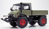 Soft-Top-Unimog-406-Groen-(1971-1989)-1:32-Weise-Toys-MW1066---EXPECTED-WEEK-43-44