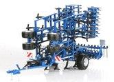 Köckerling-Vector-620-Woeler-Zaaibed-machine-Cultivator-1:32-REP057