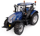 New-Holland-T5.140-Blue-Power-Low-Cab-Panorama-1:32-Universal-Hobbies-UH6223---EXPECTED-prijs-ovb**