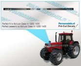 CASE-IH-1455-ZILVER-type-stickers-(passend-op-de-1455XL-Schuco-motorkap)-Pré-Cut-Decals-1:32-Farmmodels.nl