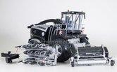 SILVER-BLACK-Krone-BiG-X-1180-+-XCollect-900-3-Maisbek-en-Easyflow-300-S-Grasbek-1:32-ROS-RS601673