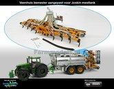 Rebuilt:-VERKRUIMELROLLEN-Veenhuis-Terraject-300-+-2-TOPSTANGEN-etc.-geschikt-voor-JOSKIN-Volumetra-mesttank-UH-1:32-MM1822-R