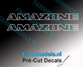 AMAZONE-alleen-WIT-CONTOUR-op-Transparant-10-mm-hoog-Pré-Cut-Decals-1:32-Farmmodels.nl