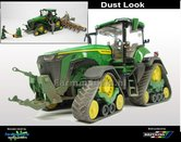 Dirty-John-Deere-8RX-410-Prestige-Collection-1:32-Britains-BR43249-D---EXPECTED-2020