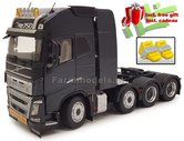 ANTRACIET-Volvo-FH16-8x4-incl.-gratis-set-Wielkeggen-1:32-MargeModels-MM1915-01---EXPECTED