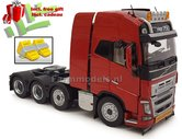 RED-Volvo-FH16-8x4-incl.-gratis-set-Wielkeggen-1:32-MargeModels-MM1915-02---EXPECTED
