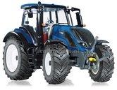 Valtra-T214-Blauw-1:32-Wiking-WK77814---SUPERSALE-OP=OP