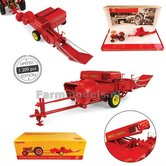 Massey-Ferguson-35-Deluxe-&-Massey-Harris-MH3-Limited-Edition-1:32-Universal-Hobbies-UH5238---EXPECTED