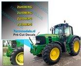 ZUIDBERG-logo-GEEL--ZWART-stickers-op-Transparant-164-x-3mm-Pré-Cut-Decals-1:32-Farmmodels.nl